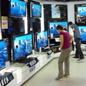 Магазины электроники Зверево