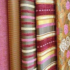 Магазины ткани Зверево