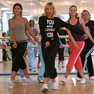 Школы танцев Зверево
