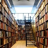 Библиотеки в Зверево