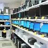 Компьютерные магазины в Зверево