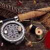 Охотничьи и рыболовные магазины в Зверево