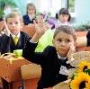 Школы в Зверево