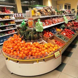 Супермаркеты Зверево