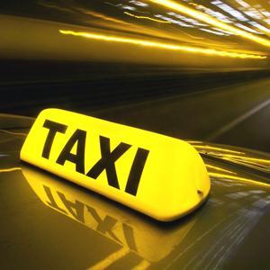 Такси Зверево