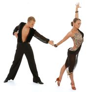 Школа восточного танца Феерия - иконка «танцы» в Зверево